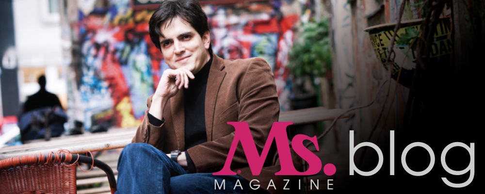 Ms. Magazine Interviews Maestro Iscaray