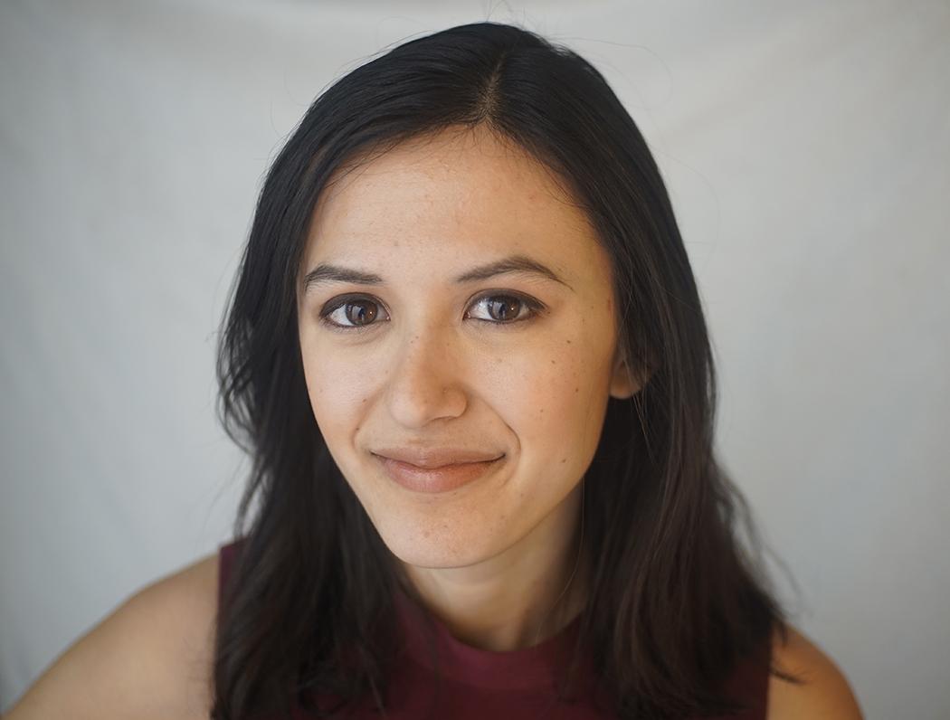 Meet Anna Vosbigian