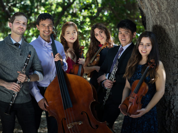 """Thoughts on a """"Celebration of Nature"""" from AYS Leadership and Musician"""